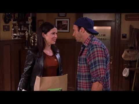 lorelai & luke (339) from YouTube · Duration:  4 minutes 5 seconds