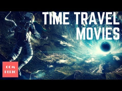 ANOTHER TOP 10 Time Travel Movies