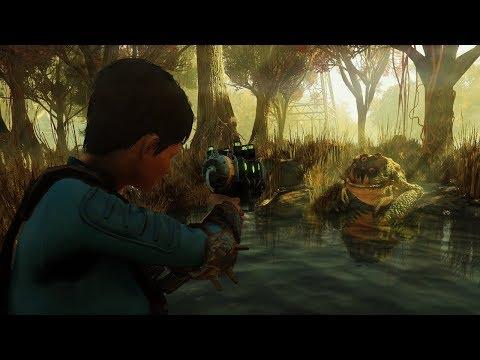 """Dzikie Appalachy"" - pierwsze DLC do Fallout 76! thumbnail"