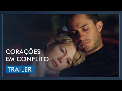 Trailer do filme Vidas em Conflito