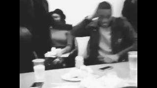 Yazz, Keith Powers, Elijah Kelley Singing BBD Poison