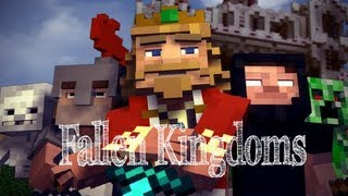Présentation de serveur - Fallen Kingdoms