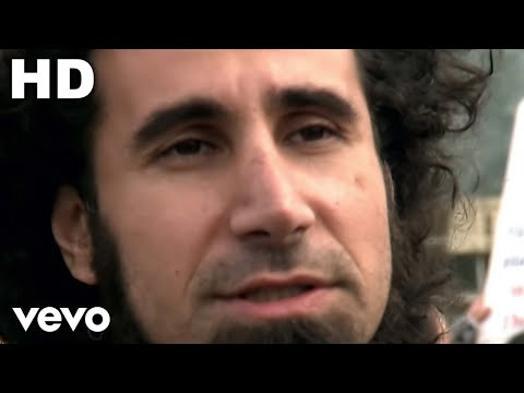 System Of A Down – Boom #YouTube #Music #MusicVideos #YoutubeMusic