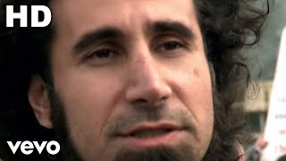 Watch System Of A Down Boom video