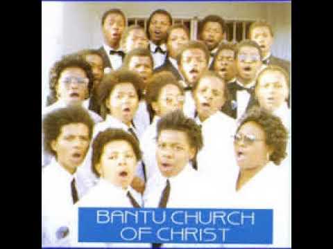 Bantu Church Of Christ - Mikhulu Imimangaliso (Audio) | GOSPEL MUSIC or SONGS