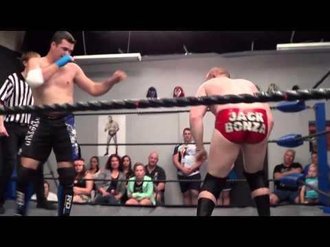 The Australian Pro Wrestling Gym VIP Show #7
