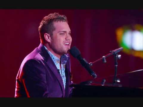 Theo Tams - I Ain't Cryin'