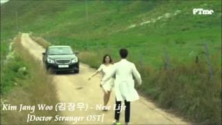 [Doctor Stranger OST] New Life - 김장우 (slow instrumental)(so sad!)