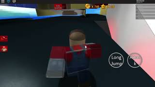 Super Mario 64 Roblox Edition Glitch! ( Part 2 Kinda )