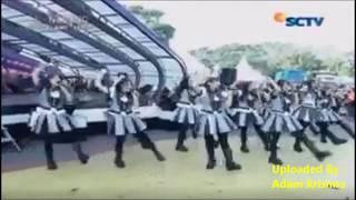 Halo Semua Fans JKT48, kali ini gua mengupload streaming JKT48 di I...