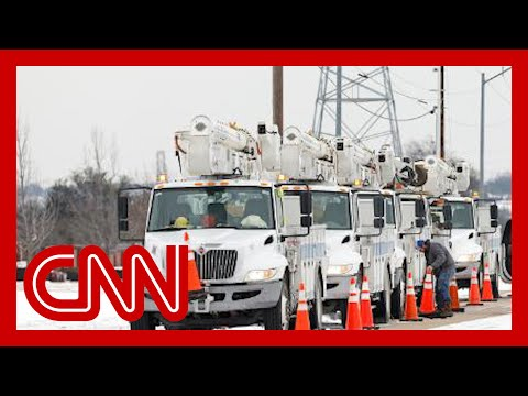 Winter weather leaves millions without power in Texas