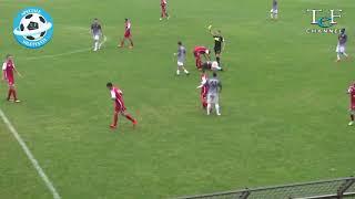 Serie D Trestina-Bastia 3-2
