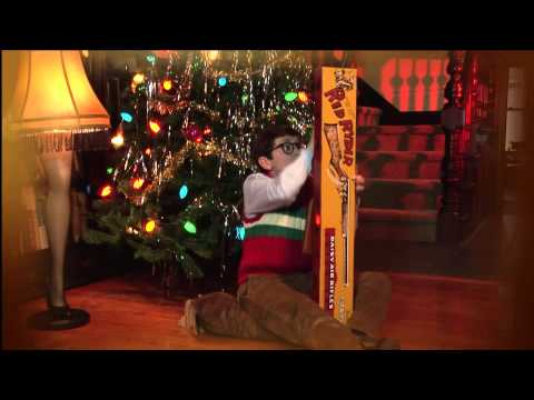 A Christmas Story The Musical Coming to Dallas December 2-14!