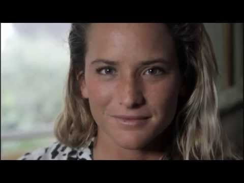 Courtney Conlogue - I am Eco Warrior