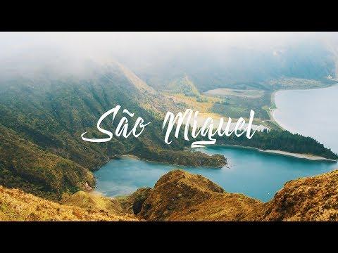 São Miguel Island, Azores | 1 day travel guide |
