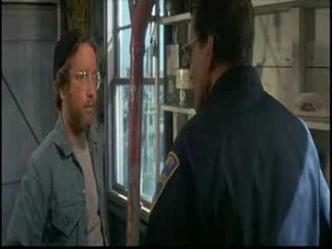 Richard Dreyfuss JAWS 1 This was NO boating accident!