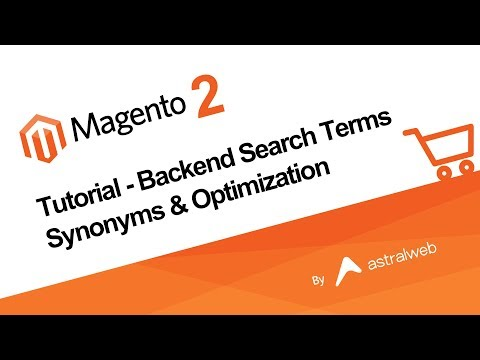 Optimization Synonyms Of