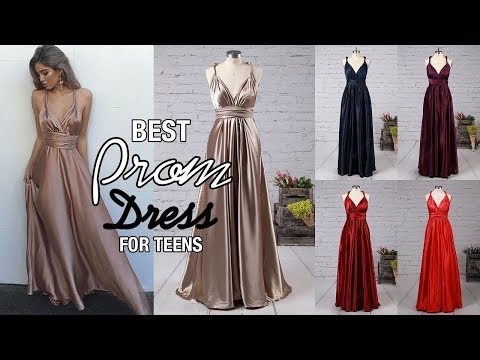 best-a-line-v-neck-open-back-dress-for-teens-in-prom-|-fansfavs-long-prom-dresses
