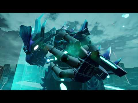 oVeRrIdE is the best robot fighting game CHANGE MY MIND! |
