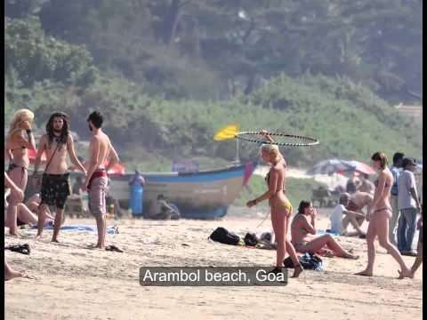 Top 10 beaches in Goa Best beaches in Goa Goa Beaches