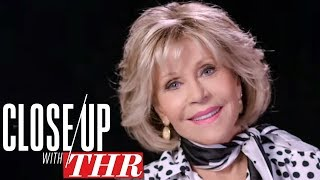 'Grace and Frankie' Star Jane Fonda on Portraying Sexuality of Older Women On-Screen | Close Up