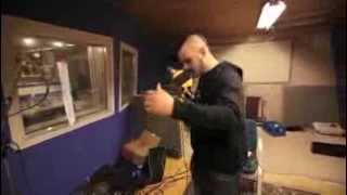 SABATON - Studio Session: Coat of Arms (OFFICIAL BEHIND THE SCENES PT 7)