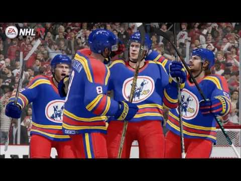 NHL 17 ALL NEW HUT NEWS POINTS NO CAPTAINS, SYNERGY, HEROES