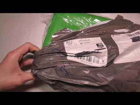 hromakey/зелёный фон с AlieXpress thumbnail
