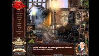 Real Crimes: Jack the Ripper (Part 6): Elizabeth Stride