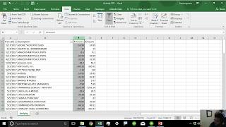 Importing Bank Transactions into QuickBooks & Converting PDF / CSV Statements to QuickBooks Banking