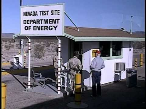 Nevada Test Site, 1994