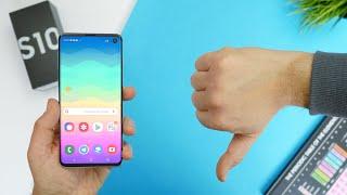 NON COMPRATE Samsung S10 prima di aver visto QUESTO VIDEO