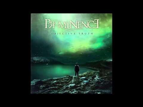Prominence - Objective Truth [EP]