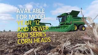 Combine Corn Head Parts