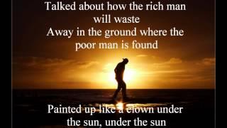 Play Over The Sun