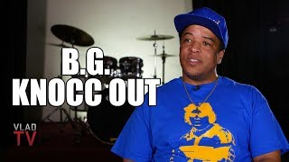 B.G. Knocc Out Hopes No Rapper Ever Works with Tekashi 6ix9ine  (Part 4)