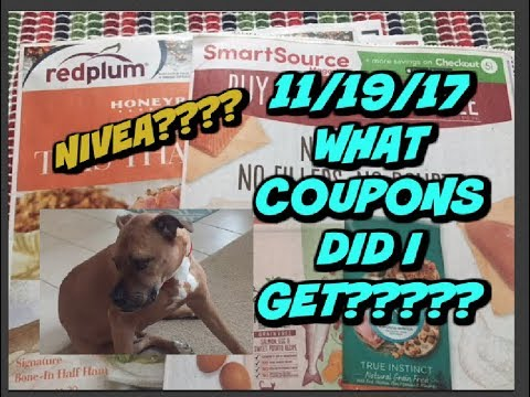 11/19/17|  WHAT COUPONS DID I  walmart black friday ad 2017