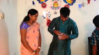 3.Ravi Pantla - Birthday Celebz - Delaware