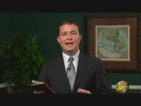 Preaching the Gospel - 808 - Conversion