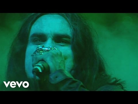 Cradle Of Filth - Dusk and Her Embrace (Live at the Astoria '98)