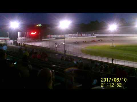 I 44 Speedway Street Stock feature 6 10 17