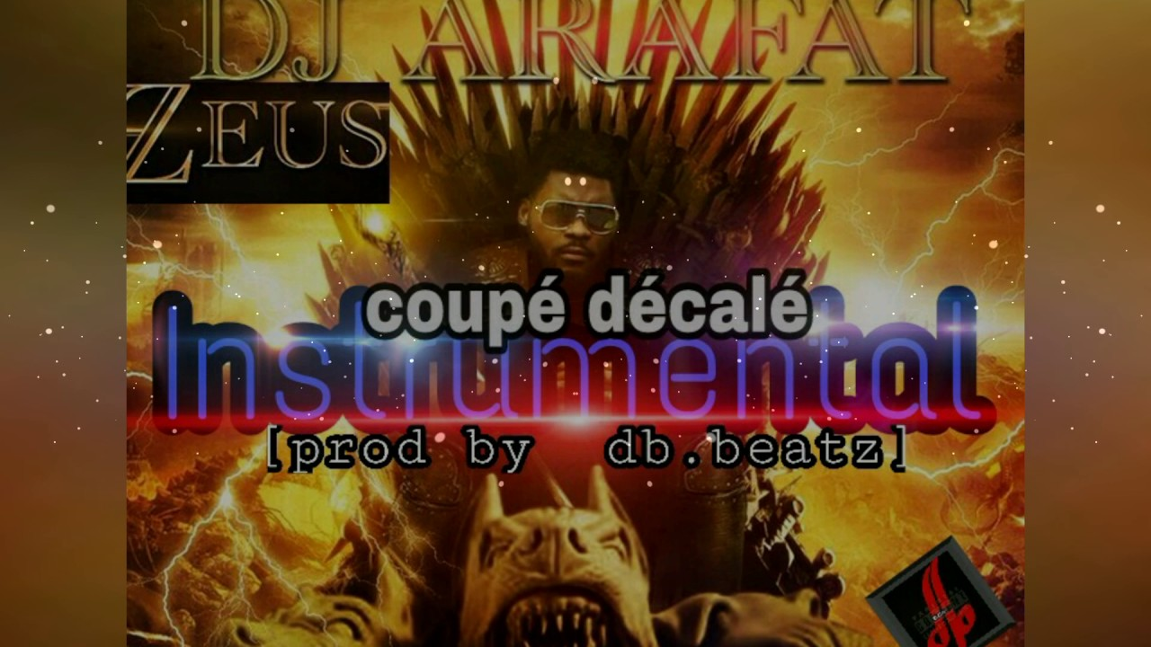 instrumental rap coupe decale mp3