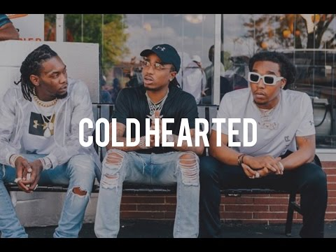 [FREE]  Migos x Gucci Mane Type Beat - Cold Hearted