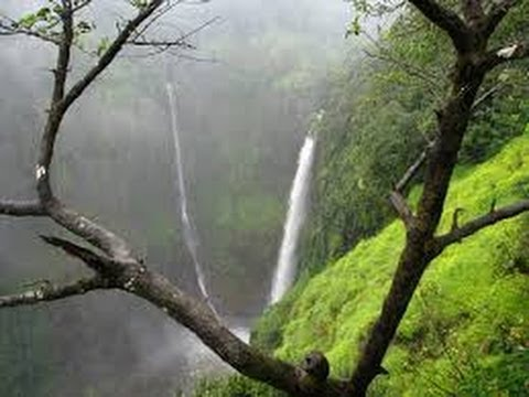 Maharashtra Tourism - Waterfalls