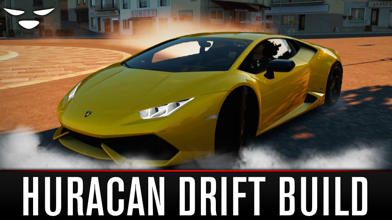 maxresdefault Elegant Lamborghini Huracan forza Horizon 2 Cars Trend