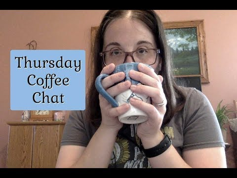 Thursday Coffee Chat