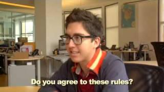 Jake and Amir: Hebrew thumbnail