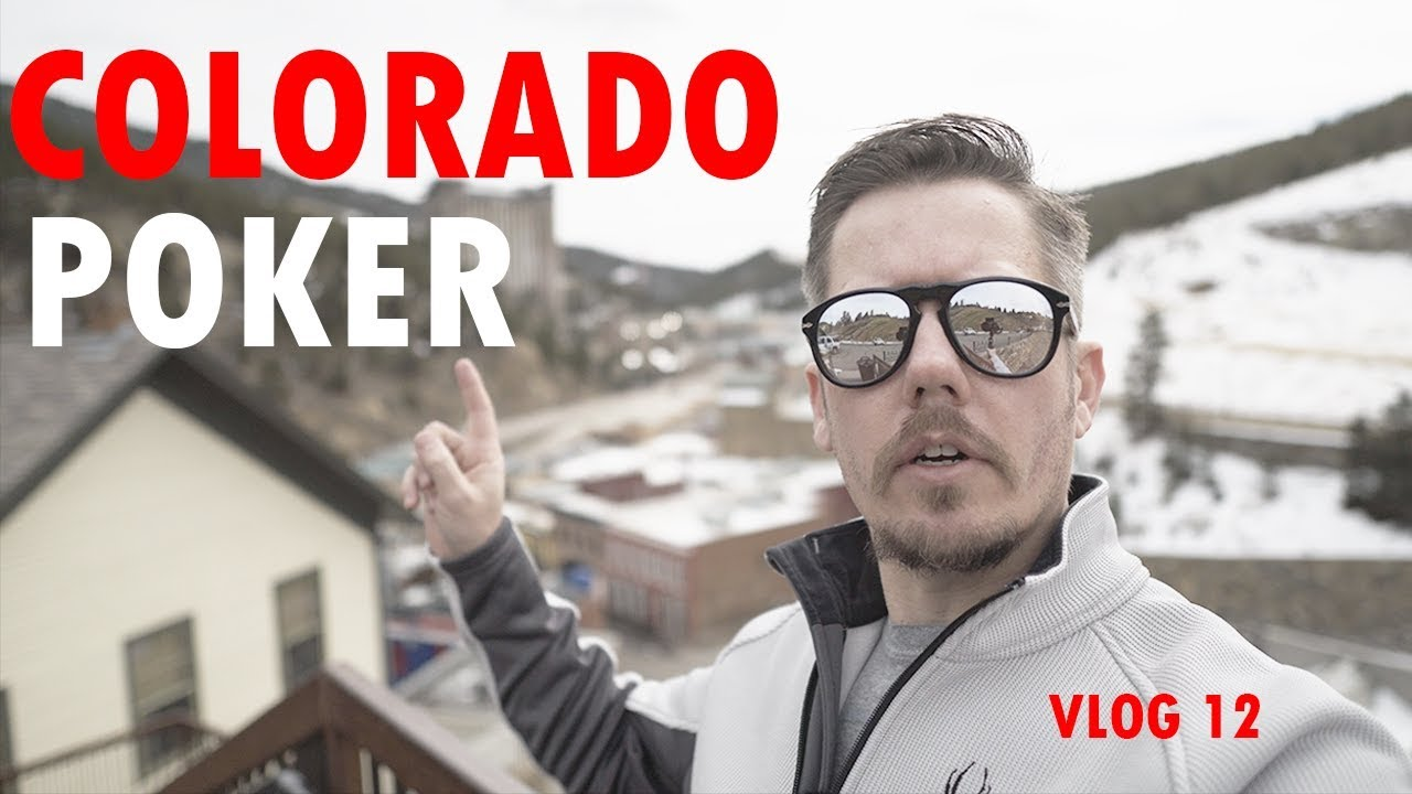 poker rules in colorado