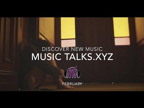 Independent & Alternative Music on Music Talks | February 2016