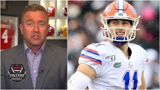 Is Florida the best one-loss team in the country? | College Football on ESPN